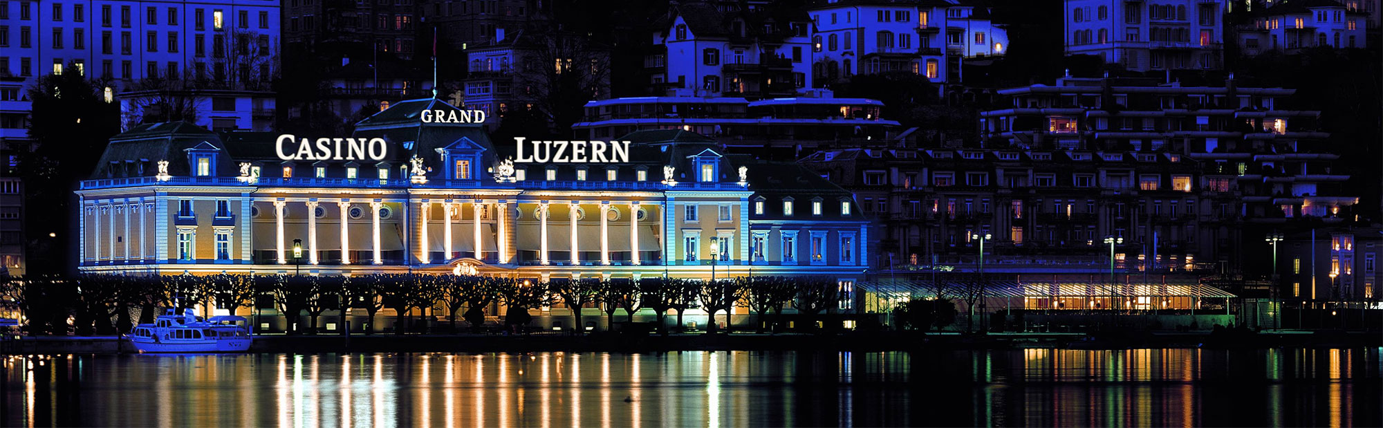 Grand Casino Luzern