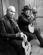 Dave Alvin & Phil Alvin