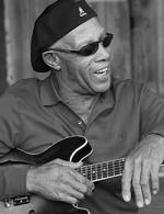 Major Handy & The Louisiana Blues Band