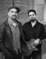 Monster Mike Welch & Mike Ledbetter