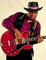 The Phillip Walker Big Band Blues Show