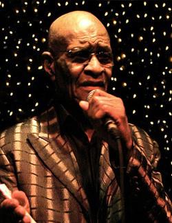 Roscoe Robinson Soul Revue