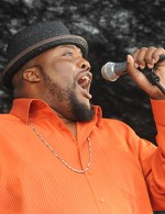 Sugaray Rayford & Band