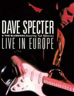 Dave Specter & The Bluebirds