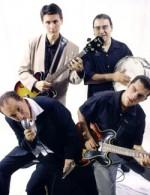 "Egidio ""Juke"" Ingala Band"