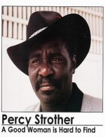 Percy Strother