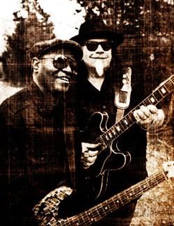 Smokin' Joe Kubek Band