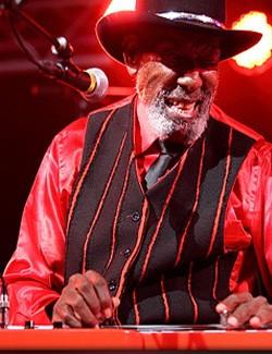 Sonny Rhodes & The Energy Band
