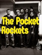 The Pocket Rockets